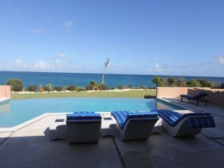 Villa Azura, private water front property - Long Bay vacation rentals