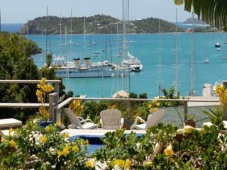 Villa Sariel, English Harbour - English Harbour vacation rentals