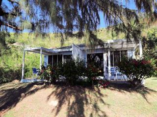 Vigilant, 1 bedroom garden cottage Galleon Beach - Antigua and Barbuda vacation rentals