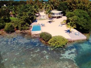 2 Acre Ocean Front Estate - Islamorada vacation rentals