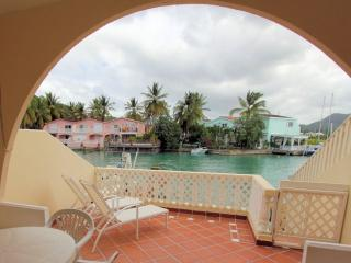 Villa 423E - Antigua and Barbuda vacation rentals