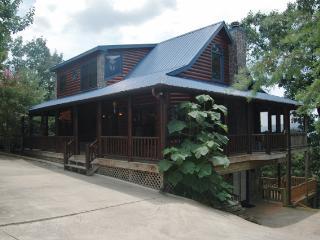 My Mountain Cabins Rental in Blue Ridge Georgia - Morganton vacation rentals