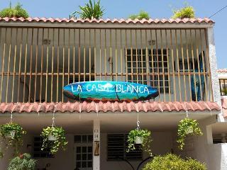 Visit Rincon, Come stay at La Casa Blanca - Rincon vacation rentals