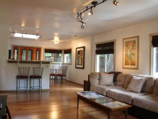 Modern Comfort by Russian River - Upper Suite - Guerneville vacation rentals