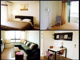 Condo for rent 1bed, 1 bath , Rama 3 River View. - Samut Prakan Province vacation rentals
