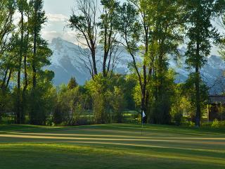 Golf & Tennis Cabin 27 - Jackson vacation rentals