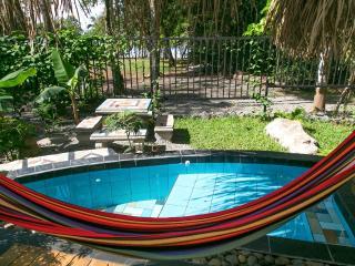 Three Beachfront Villas for one Great Price! - Ciudad Colon vacation rentals