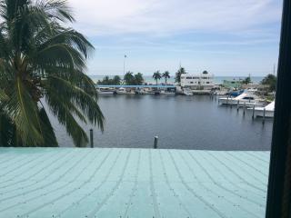 Beautiful Captain's Cove - Matecumbe Key vacation rentals