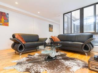 1 Bedroom / Sleep 5 / Patio - New York City vacation rentals