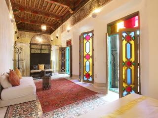 Gorgeous Riad - Private Rental - 7 bedrooms - Morocco vacation rentals