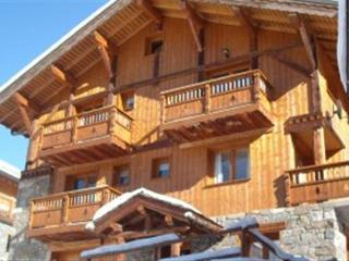 Chalet Everest - Meribel vacation rentals