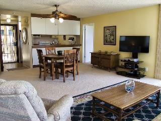 Two-bedroom Ocean View Condo, Steps Away from Kamaole Beach III. - Kihei vacation rentals