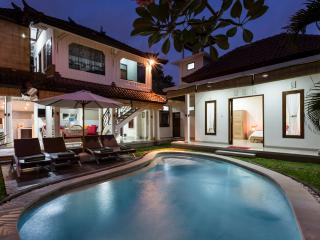 3 BR Bima2 Seminyak-Your 2nd home in Bali - Kuta vacation rentals