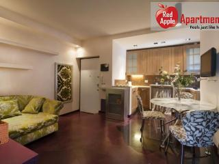 Cozy and Romantic Mini Loft in the Center of Milan - Milan vacation rentals