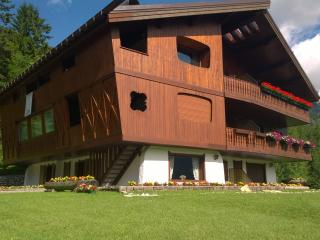 Great And Amazing View! Luxury Chalet 5min Centre - Cortina D'Ampezzo vacation rentals