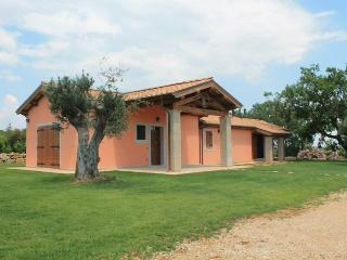 Luxury Villa in Maremma for 4/6 person at 1 km to the beach - Capalbio vacation rentals