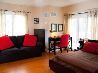 5 Star Quality, Best Downtown Location, Live Local - Toronto vacation rentals