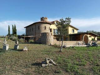 La Banditella - Tuscania vacation rentals