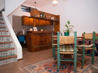 Beautiful, quiet and bright apartment in Recoleta - Vicente Lopez vacation rentals