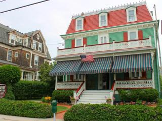 Design Show House - Beach Block in the Heart of To - Cape May vacation rentals