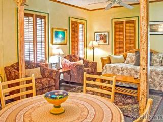 Caribbean Cottage ~ Weekly Rental - Key West vacation rentals