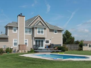 Sand Hills Retreat- Great for Families and Golfers - Cape Charles vacation rentals