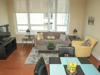 1900 Arch Street Center City 321 - Greater Philadelphia Area vacation rentals