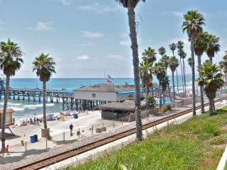 June $150/Night! Walk to beach, restaurants! - San Clemente vacation rentals
