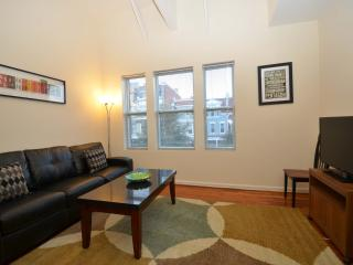 Dupont Adams Morgan Glamour - Washington DC vacation rentals