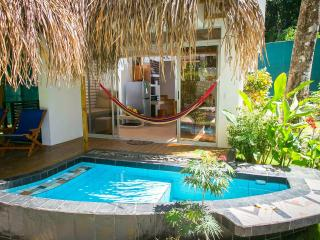 Two Beachfront Villas for one great price! - Manuel Antonio National Park vacation rentals
