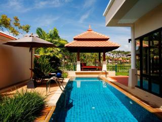 Laguna Phuket - Luxury 3 Bed Pool Villa - Thap Put vacation rentals