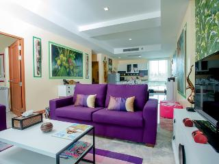 Stunning sea view 2 bedroom 2 bathroom apartment w - Rawai vacation rentals