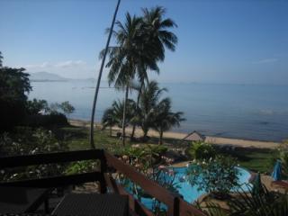 Beachfront villa- wonderful seaview - Koh Samui vacation rentals
