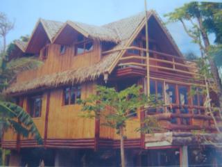 Boracay Vacation Bamboo Beach House - Manoc-Manoc vacation rentals