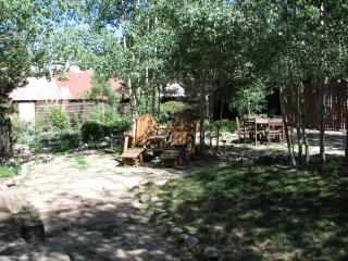 Great in-town Location -June and July dates avail! - Crested Butte vacation rentals