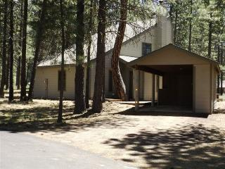 FLATTOP 16 - Sunriver, Oregon - Sunriver vacation rentals