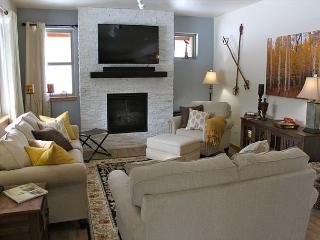 Luxury Condo at Standard Pricing. 2 Bed 2 Bath with Divide and River Views! - Winter Park vacation rentals