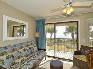 Seaside Villa 225 -  Direct Oceanfront 1 Bedroom 1 bath flat Hilton Head, SC - Hilton Head vacation rentals