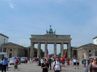 2 Zi. Apartment Charlottenburg in Berlin - Berlin vacation rentals