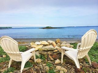 SEASCAPE COTTAGE - Town of Owls Head - Port Clyde vacation rentals