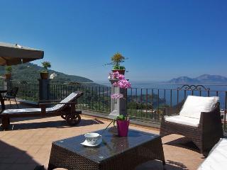 VILLA BELLEVUE - Massa Lubrense vacation rentals