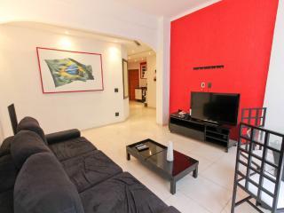 Copacabana - 3 Bedrooms Apartment 4 - Rio de Janeiro vacation rentals