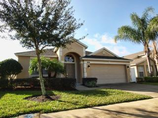 Beautiful 4 bedroom 2 bathroom pool home villa at Westhaven close to Disney - Andalusia vacation rentals