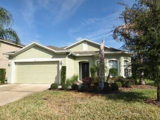 Beautiful 4 bedroom 3 bathroom pool home villa at Westhaven close to Disney - Andalusia vacation rentals