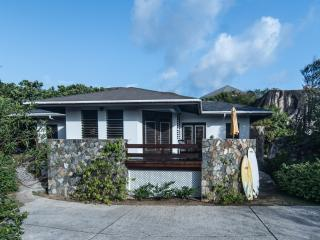 Grape Tree - Private Vacation Cottage Virgin Gorda - The Baths vacation rentals
