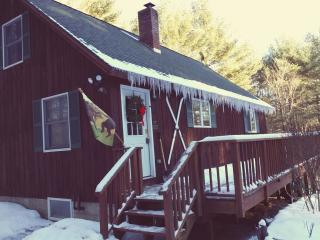 Black Bear Cabin - Adirondack vacation rentals