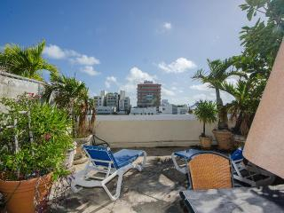 Gorgeous Sobe Penthouse Steps To The Beach - Miami Beach vacation rentals