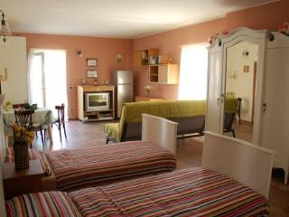 Country Chic apartment near Comabbio and Maggiore lakes - Mercallo vacation rentals