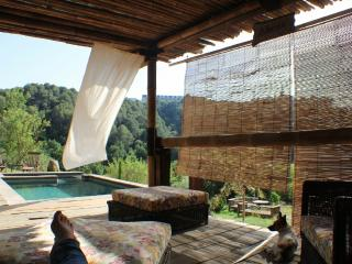 Eco Finca with pool near Barcelona,middle of natur - Barcelona Province vacation rentals