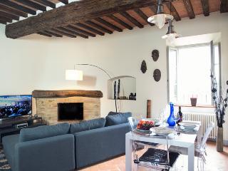 La Senesina , enchanting apartment near Siena - Monteriggioni vacation rentals
